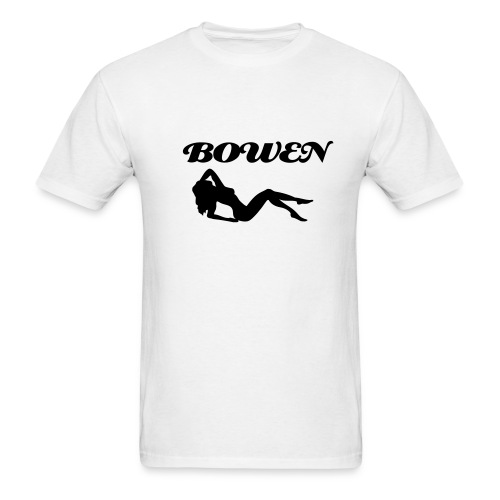 Pimp Bowen T - Men's T-Shirt
