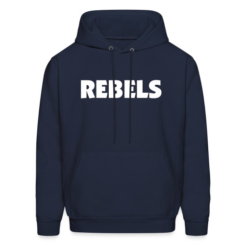 Rebels Sweatshirt - Men's Hoodie