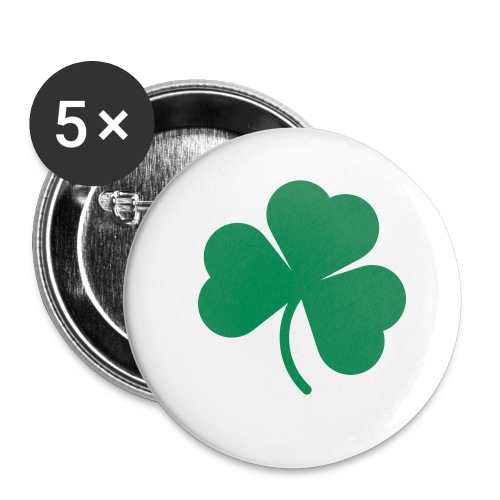 St. Patrick's Day - Small Buttons