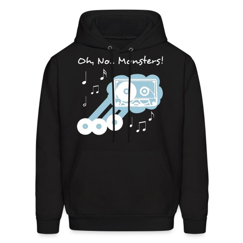 The Mixtape - Men's Hoodie