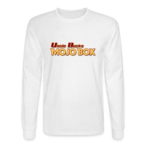 Uncle Buck's Long Sleeve - Men's Long Sleeve T-Shirt