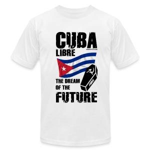 cuba libre - Men's Fine Jersey T-Shirt