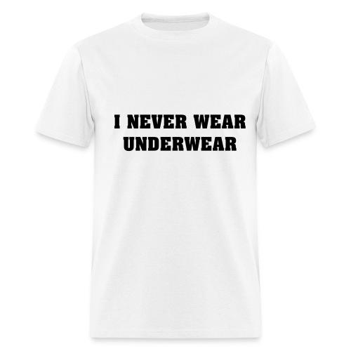 gutta t-shirt - Men's T-Shirt