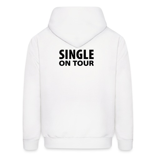 Single - Men's Hoodie