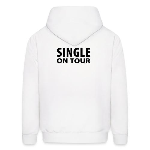Single - Men's Hoodie