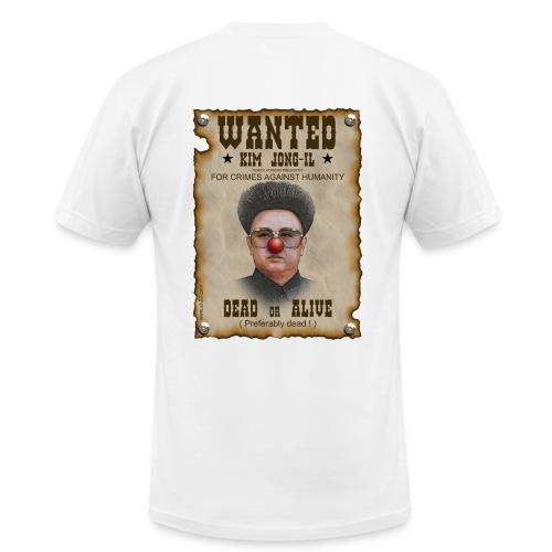 serial killer t-shirt - Men's  Jersey T-Shirt