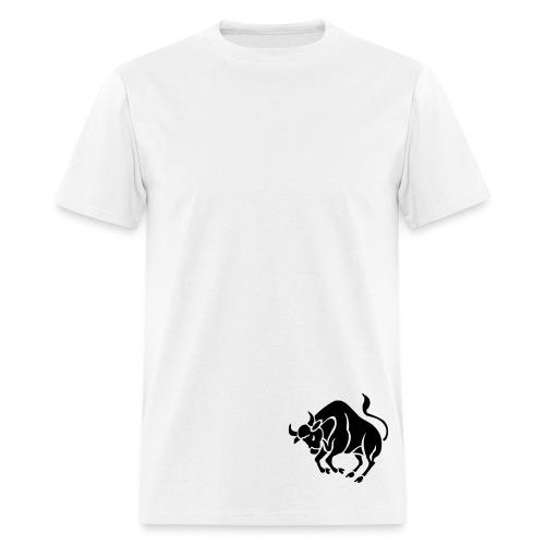 Taurus Tee - Men's T-Shirt