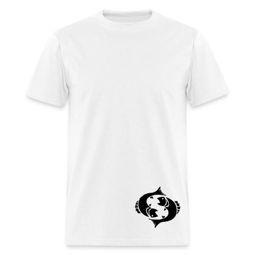 Pisces Tee - Men's T-Shirt