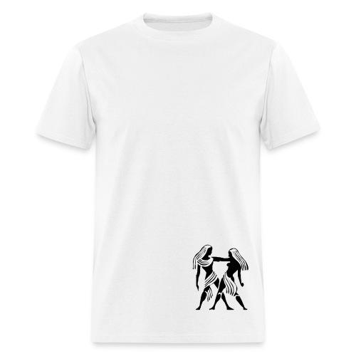 Gemini Tee - Men's T-Shirt