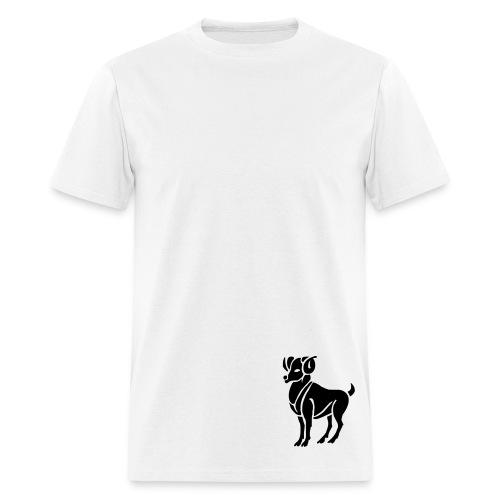 Aries Tee - Men's T-Shirt