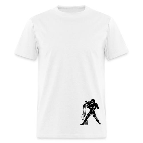 Aquarius Tee - Men's T-Shirt