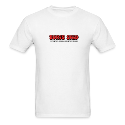 Sell more cases... - Men's T-Shirt