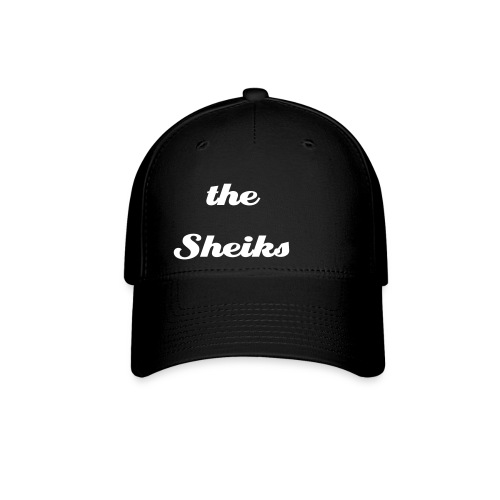 the Sheiks - Baseball Cap