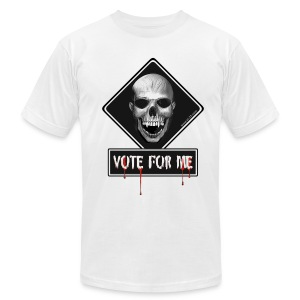 Election française - Men's Fine Jersey T-Shirt