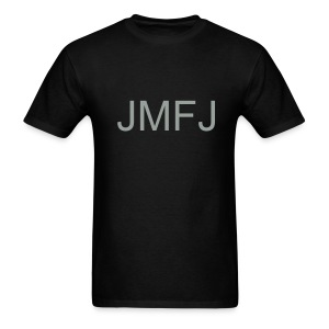 JMFJ JohnsOWNED Silver - Men's T-Shirt
