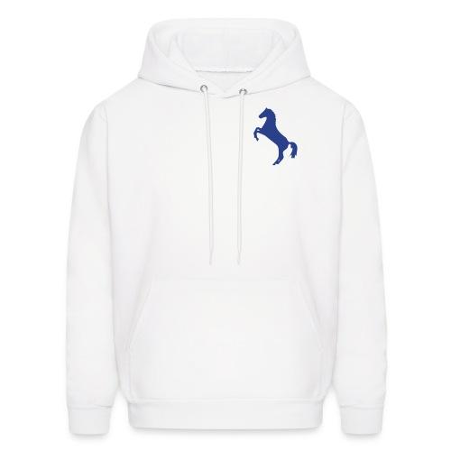 Patton Hooded Sweatshirt - Men's Hoodie