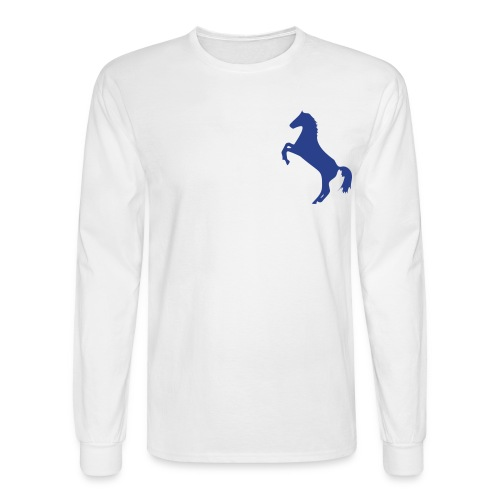 PATTON Men's Long Sleve Shirt - Men's Long Sleeve T-Shirt