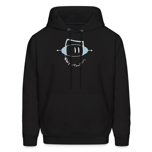 soundboy hoodie - Men's Hoodie