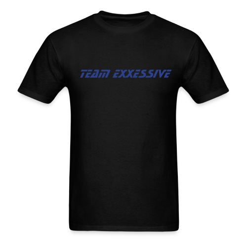 Team Exxessive - Men's T-Shirt