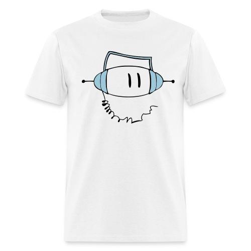 Headphone Guy - Men's T-Shirt