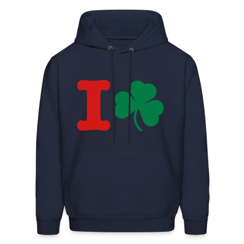 Sweatshirt (Irish) - Men's Hoodie