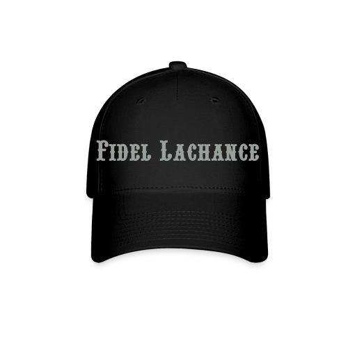 Casquette Fidel Lachance - Casquette de Baseball
