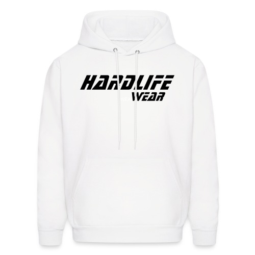 HARDLIFE WEAR HOODED SWEATSHIRT - Men's Hoodie
