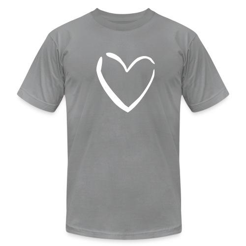 hope. tee - Men's Fine Jersey T-Shirt