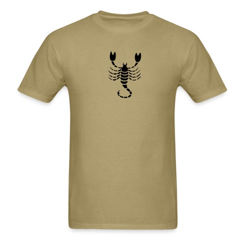 Scorp Shirt - Men's T-Shirt