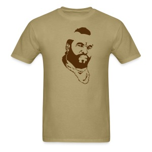 Mr. T - Men's T-Shirt