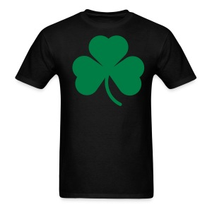 Luck of the Irish - Men's T-Shirt