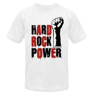 Hard t-shirt - Men's Fine Jersey T-Shirt