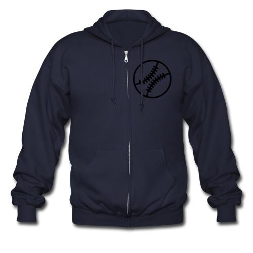 sweater/hoodie - Men's Zip Hoodie