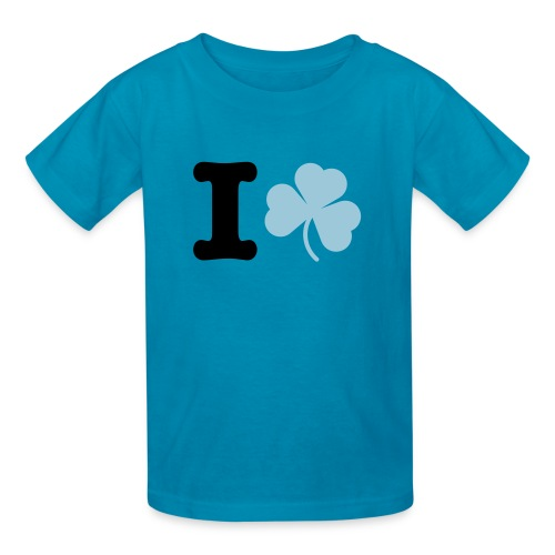 Marching in March Love - Kids' T-Shirt