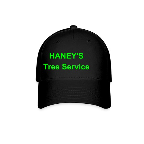 Haney's Tree Service Cap - Baseball Cap