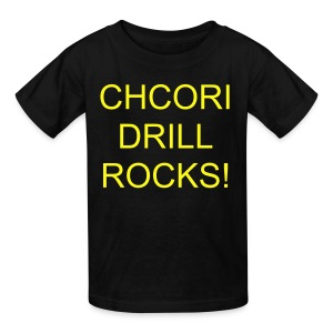 Childs CHCORI T-Shirt - Kids' T-Shirt