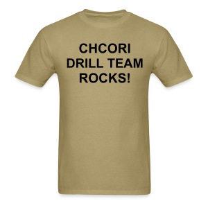 CHCORI Cotton T-Shirt 1 - Men's T-Shirt