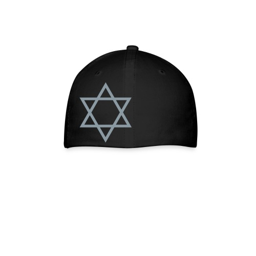 Six-Point Hat - Baseball Cap