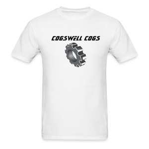 Cogswell Cogs - Men's T-Shirt