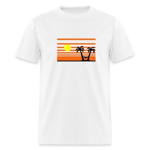 Summertime - Men's T-Shirt