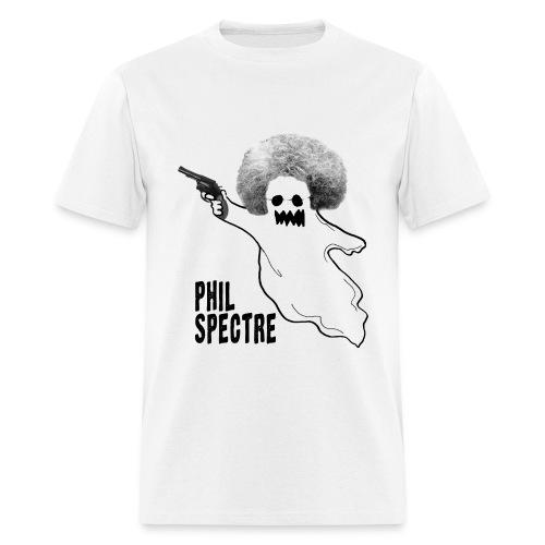 Phil SPECTRE T - Men's T-Shirt
