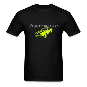 DEATH PROOF STUNTMAN MIKE T-SHIRT - Men's T-Shirt