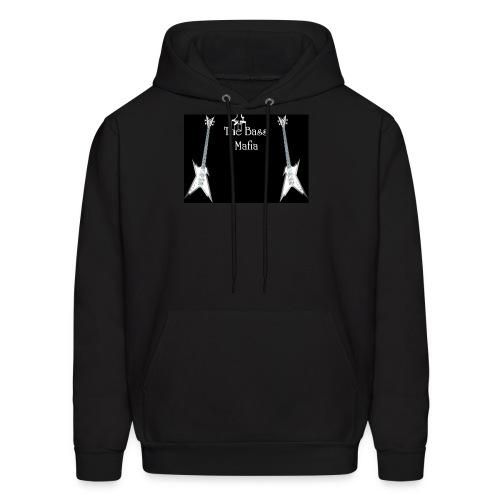 Bass Mafia Hoodie - Men's Hoodie