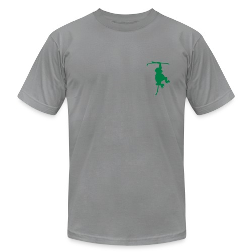 Protection - Men's  Jersey T-Shirt
