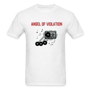 AOV Tape T-shirt - Men's T-Shirt