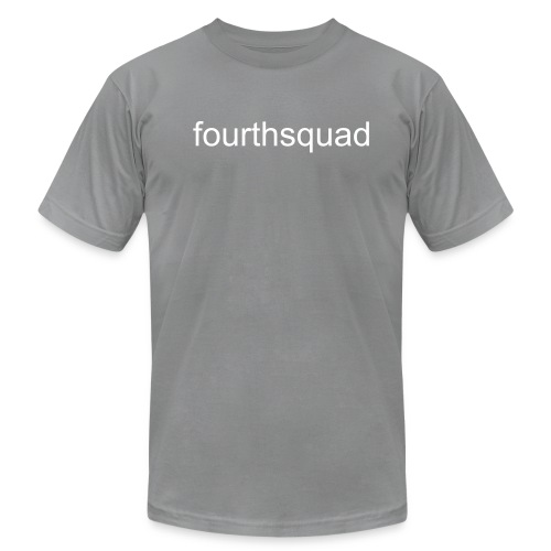 Fourthsquad Jersey Tee - Men's  Jersey T-Shirt