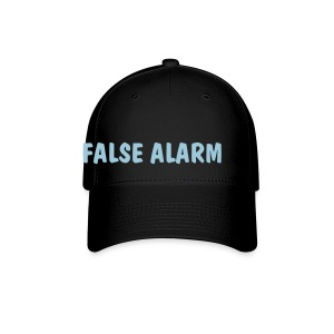 False Alarm Band Hat - Baseball Cap