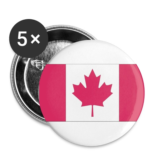 canadia - Small Buttons