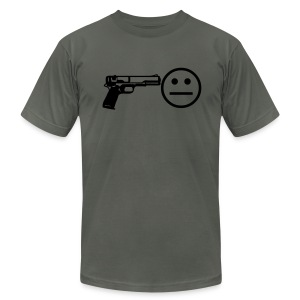 Blank - Men's Fine Jersey T-Shirt