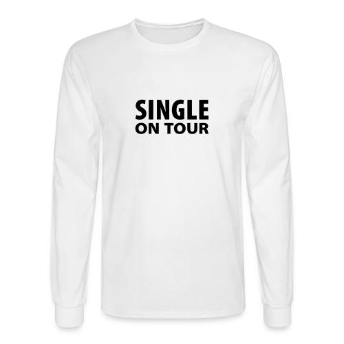 Shaun - Men's Long Sleeve T-Shirt